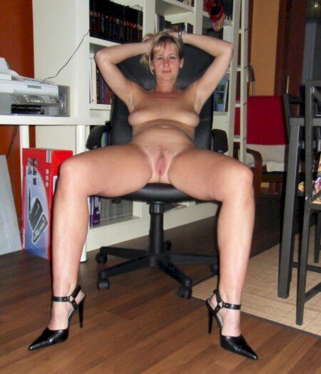 Femme mature pour de la rencontre coquine