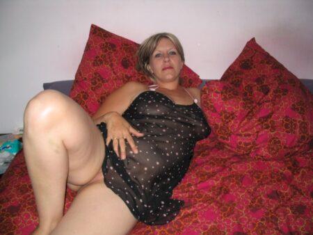Plan sexe pour un soir sans tabou